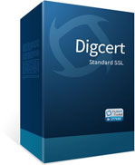 Digicert StandardSSL